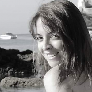 Andreia Mascarenhas