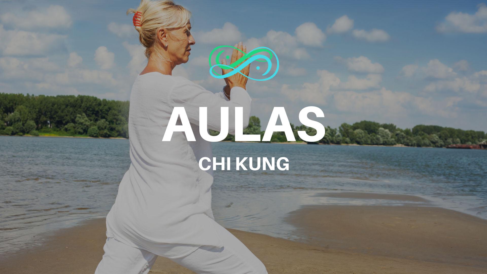 Aulas Chi kung