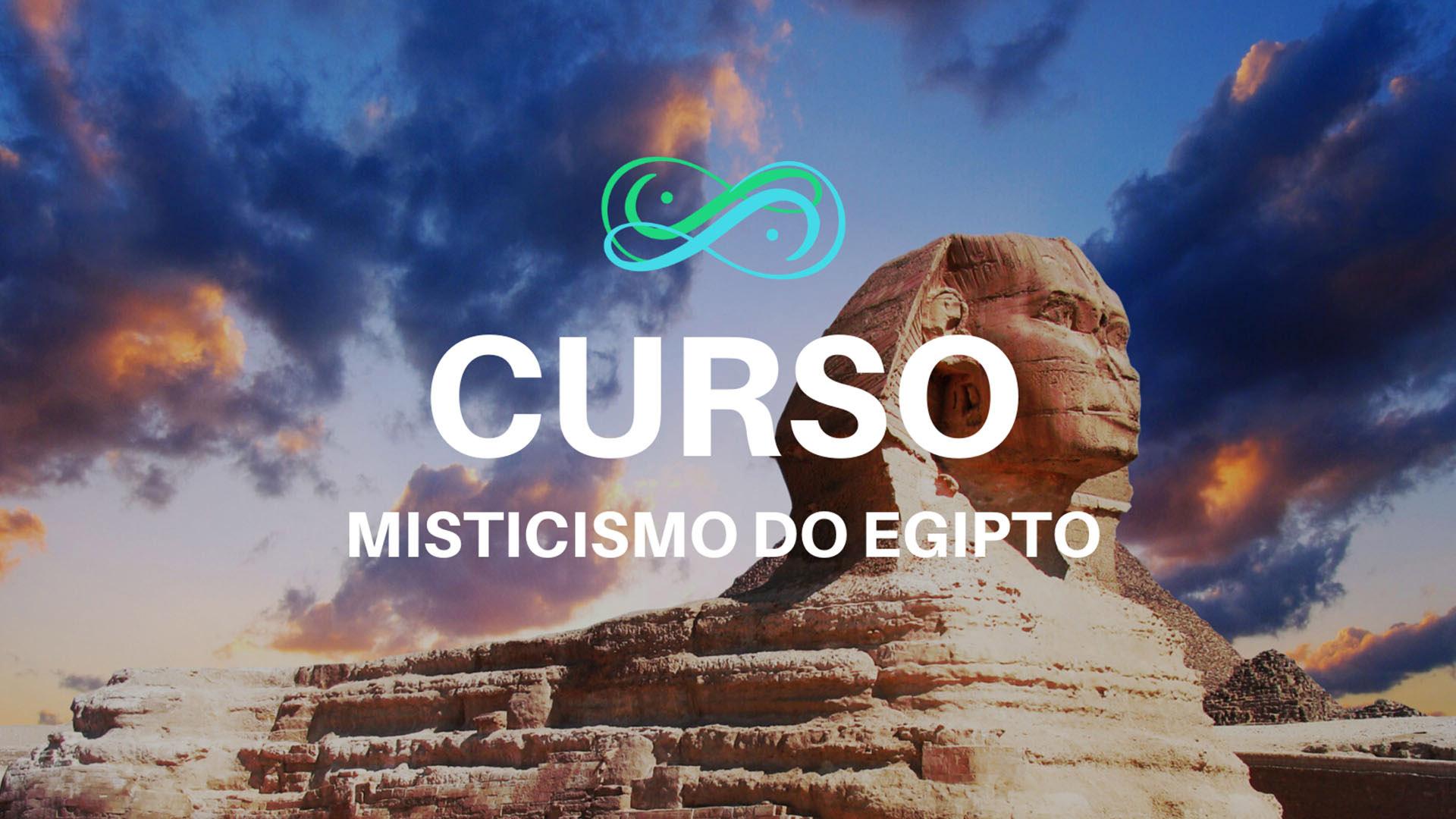 Curso Misticismo do Egipto
