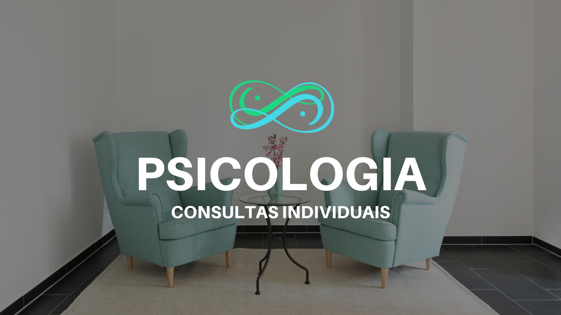 Consultas de psicologia