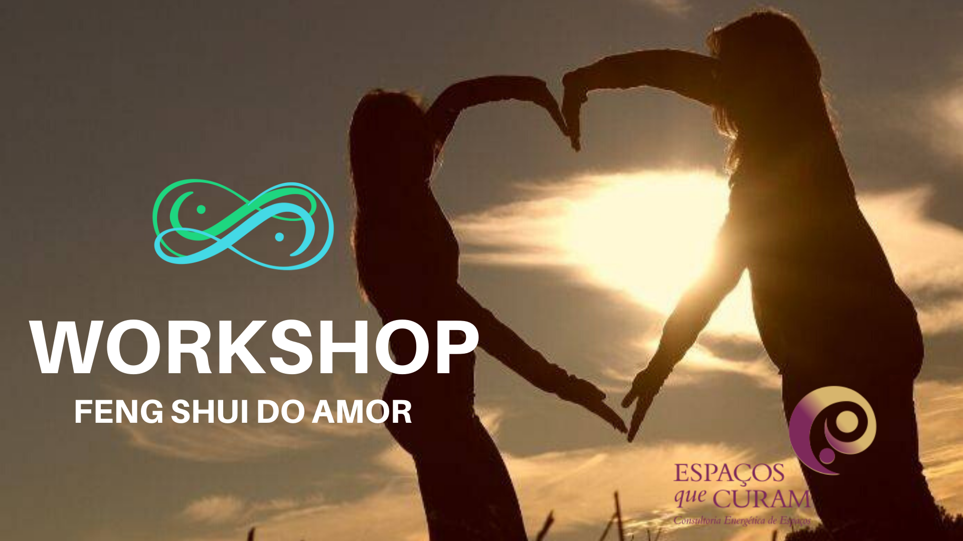 "Workshop ""Feng Shui do Amor"