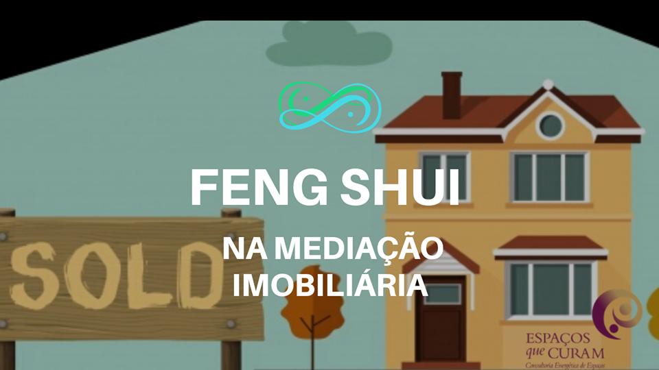 Feng Shui Na Mediação Imobiliaria