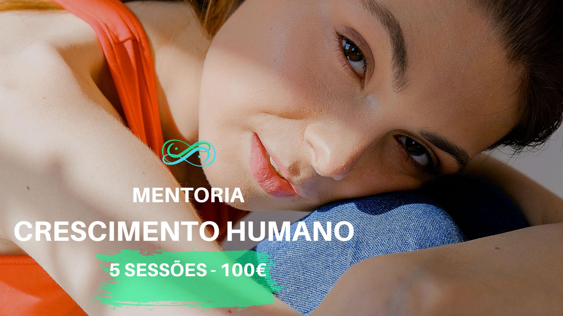 Mentoria Crescimento humano