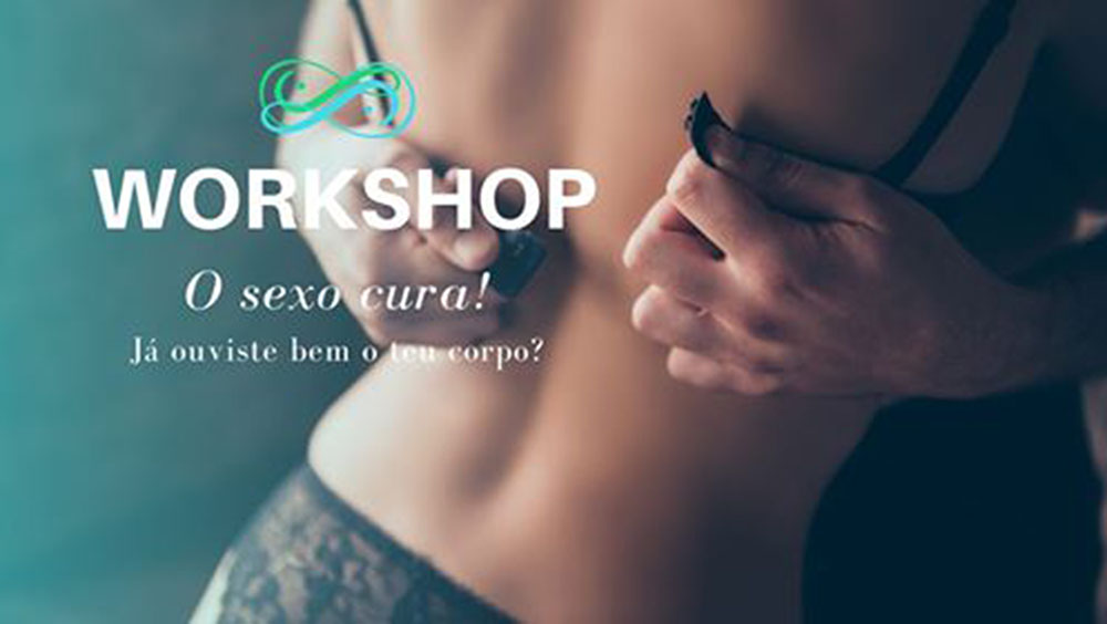 Workshop O Sexo Cura