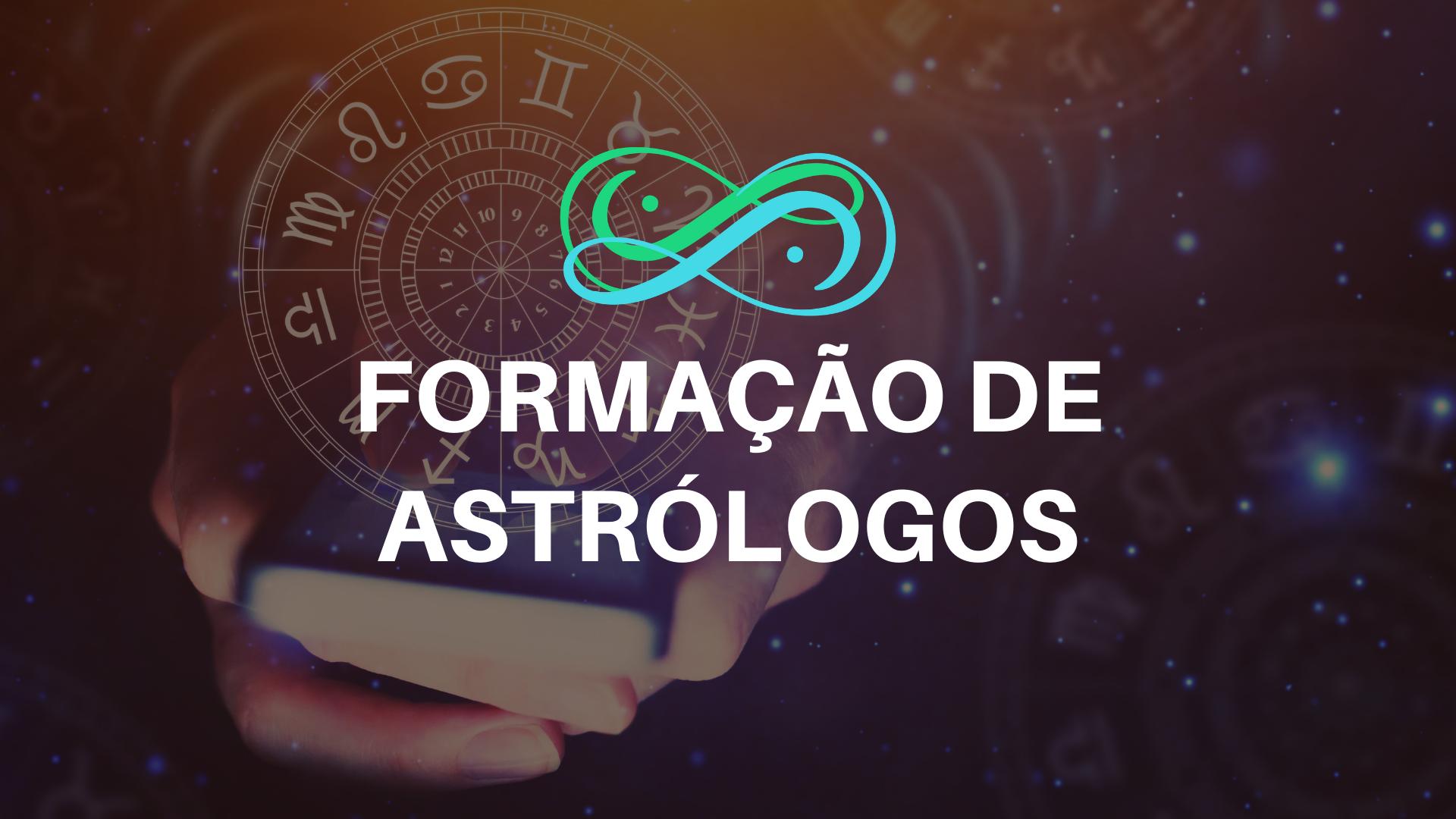 Formação de Astrólogos