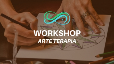Workshop Arte terapia