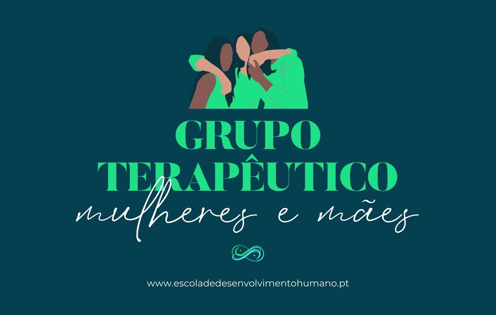 Grupo terapêutico