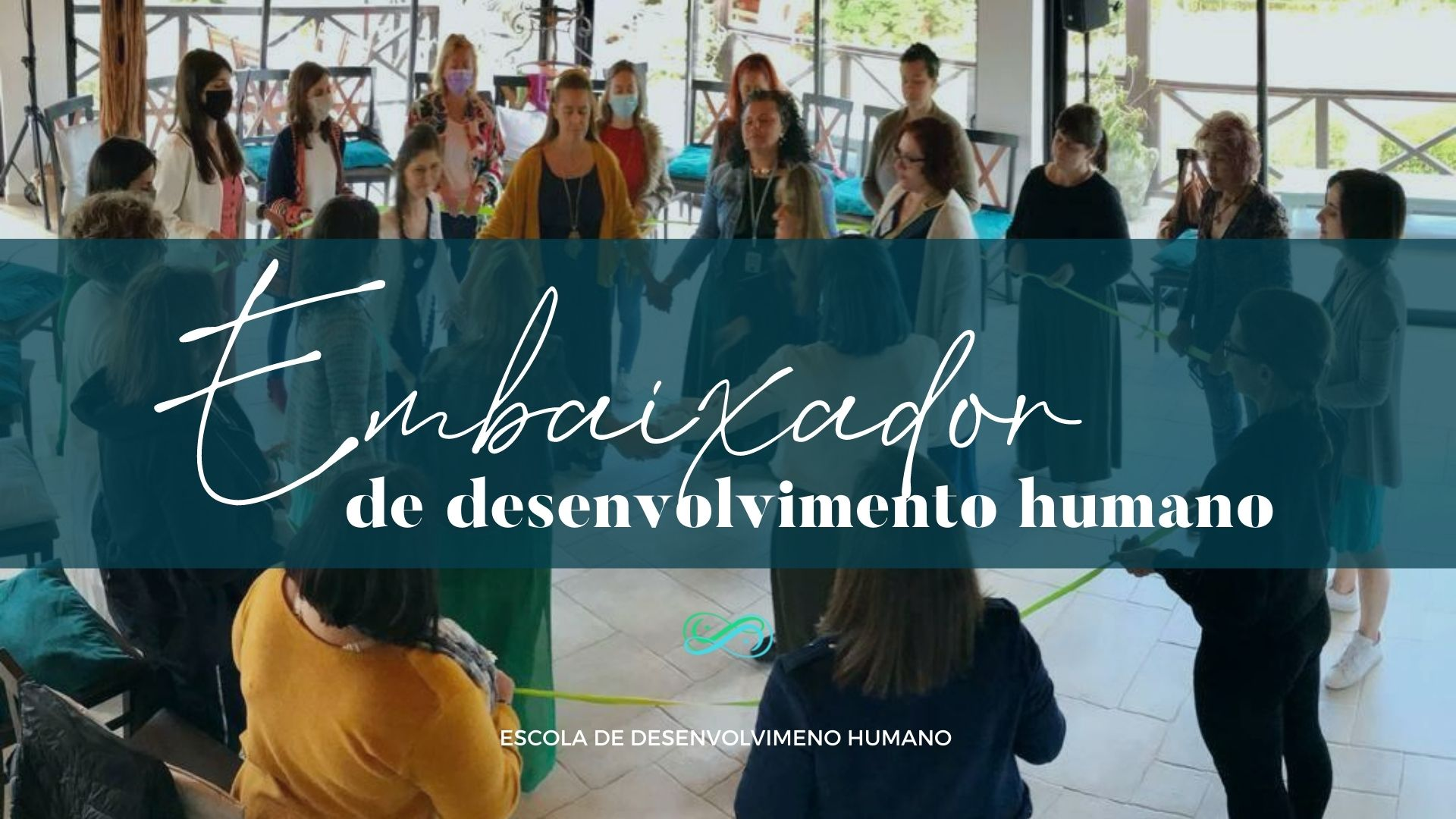 embaixadores de desenvolvimento humano