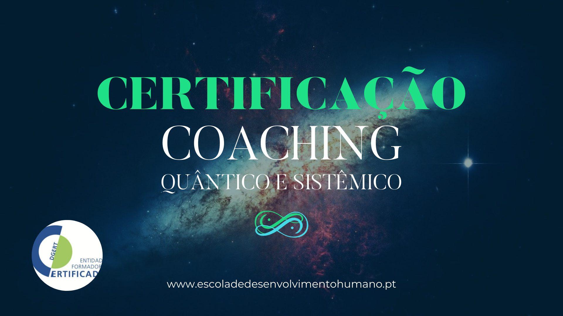 certificação coaching quântico